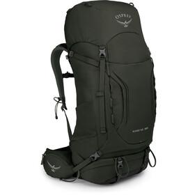 Osprey M's Kestrel 58 Backpack Picholine Green